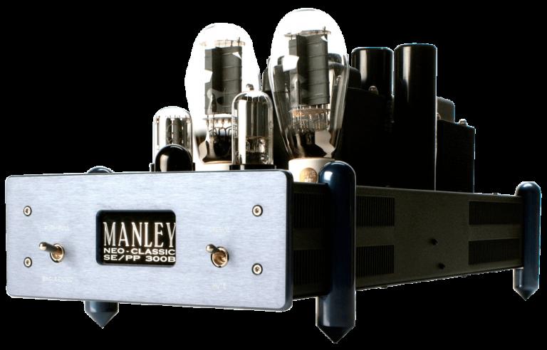 Manley Neo-classic SE/PP 300B