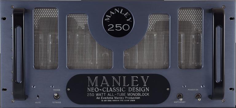 Manley Neo-classic 250