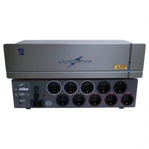 Chang Lightspeed X-Series 55
