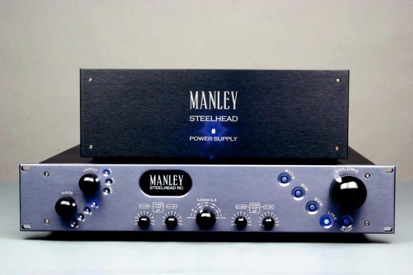 Manley Steelhead