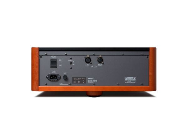 SPEC RPA-MG1000