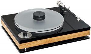Bauer Audio dps3