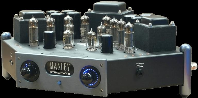 Manley Stingray II