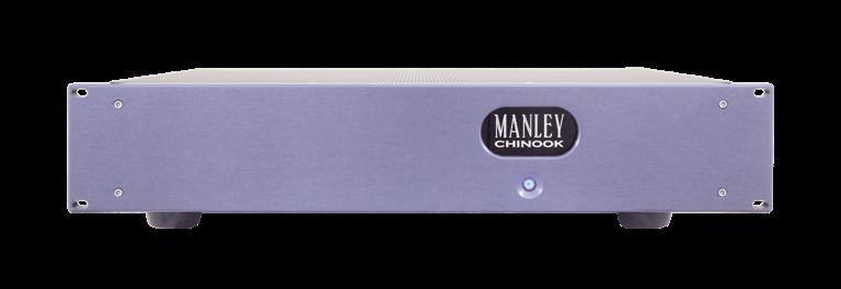 Manley Chinook