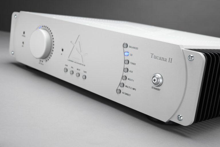 Leema Acoustics Tucana II
