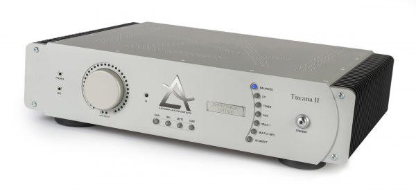 Leema Acoustics Tucana II Anniversary Edition
