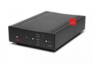 Przetwornik cyfrowo-analogowy Rega DAC-R