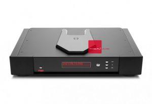 Odtwarzacz CD / DAC Rega Saturn-R