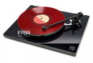 Gramofon Rega P3 (Planar 3)