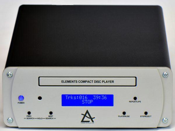 Leema Acoustics Elements CD