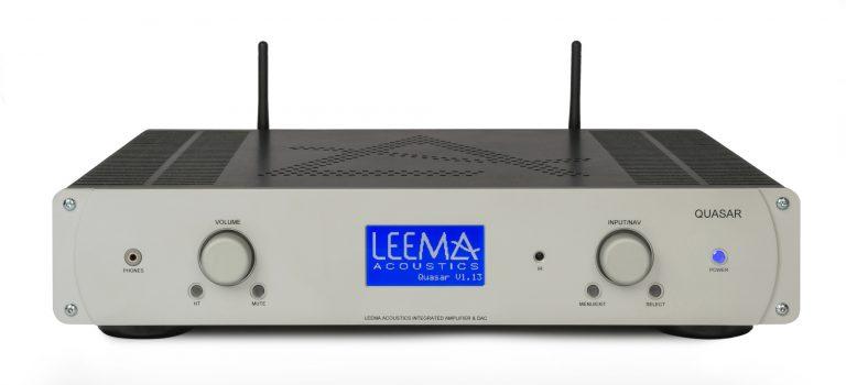 Leema Acoustics Quasar