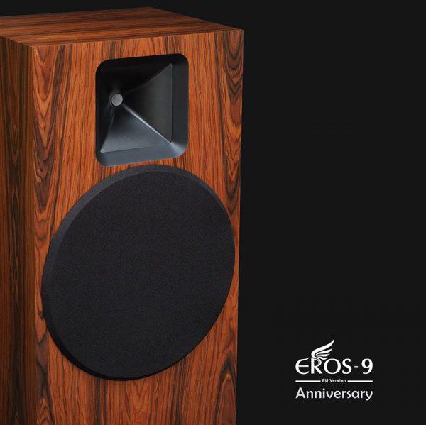 Thivan Labs Eros-9 EU Version