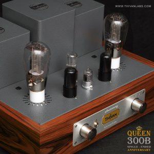 Thivan Labs 300B Single-Ended Anniversary