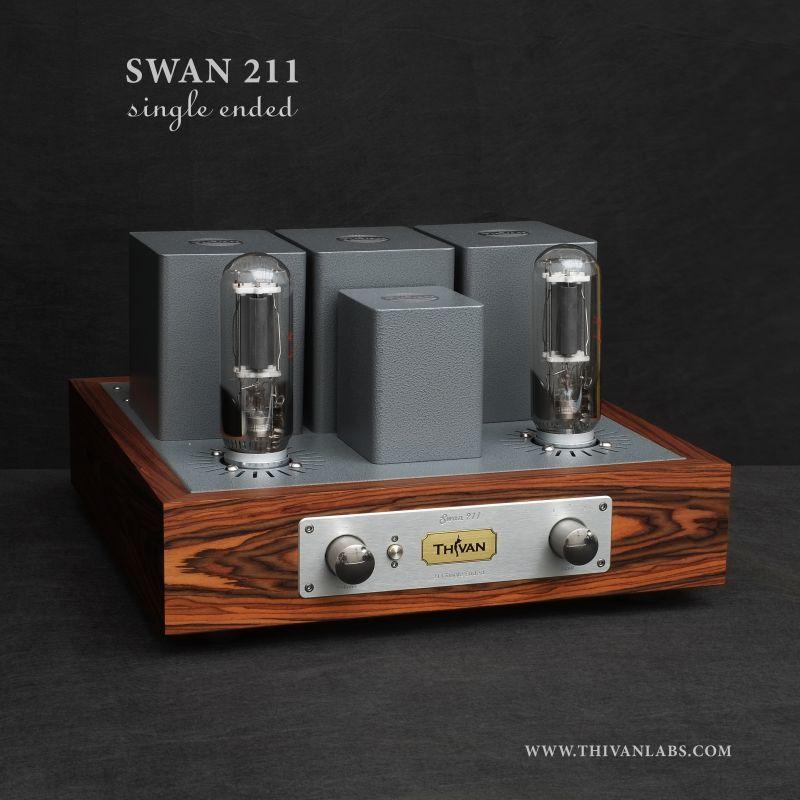 Thivan Labs Swan 211 Single-Ended
