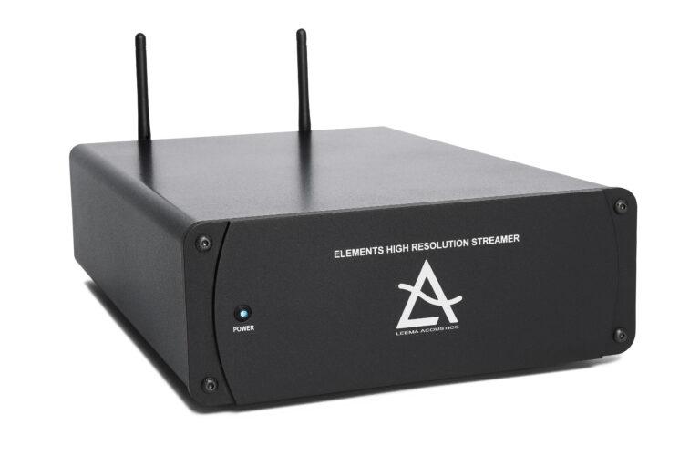 Leema Acoustics Elements Streamer